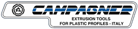 produzione di matrici di precisione e sistemi di estrusione in PVC e materiali termoplastici, Varese